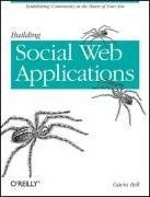 cover of Building Social Web Applications